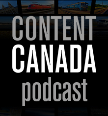 Episode 18: Welcome to Toronto | Content Canada